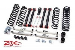 Jeep Grand Cherokee ZJ 4 Zone Lift Kit 93-98
