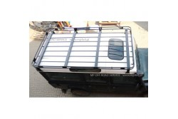 Bagażnik dachowy do Land Rover Defender 110