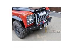 Zderzak przedni HD do Land Rover Defender - wersja...
