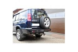 Zderzak tylny HD do Land Rover Discovery II (wersja...