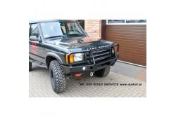 Zderzak przedni HD3 do Land Rover Discovery II z...