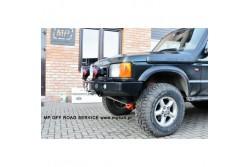 Zderzak przedni HD3 do Land Rover Discovery II