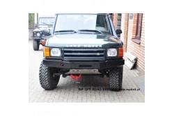 Zderzak przedni HD1 do Land Rover Discovery II