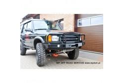 Zderzak przedni HD3 do Land Rover Discovery I z...