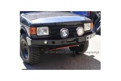 Zderzak przedni HD3 do Land Rover Discovery I i Range Rover Classic