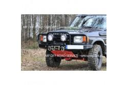Zderzak przedni HD2 do Land Rover Discovery I z...