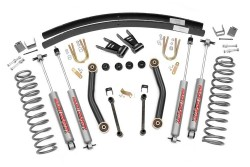 "4,5"" Rough Country Lift Kit Basic zawieszenie -..."