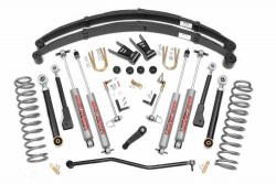 "6,5"" Rough Country Lift Kit zawieszenie - Jeep..."