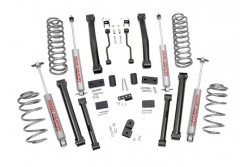 "4"" Rough Country Nitro Lift Kit zawieszenie - Jeep..."