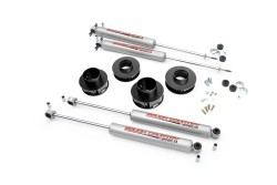 "2"" Rough Country Lift Kit zawieszenie - Jeep Grand..."