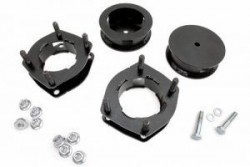 "2"" Rough Country Lift Kit zawieszenie - Jeep..."