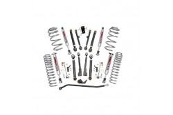 "2,5"" Rough Country X-Series Lift Kit - Jeep..."