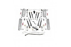 "6"" Rough Country X-Series Lift Kit - Jeep Wrangler TJ"