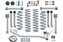 4.5'' Super-Flex Short Arm Lift Kit Rubicon Express...