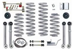 3.5'' Super-Flex Short Arm Lift Kit Rubicon Express...