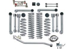 4.5'' Super-Flex Short Arm Lift Kit Rubicon Express...