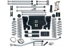 5.5'' Extreme Duty Long Arm Lift Kit Rubicon Express - Jeep Wrangler TJ 03-06