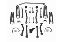 3.5'' Super-Flex Lift Kit Rubicon Express - Jeep...