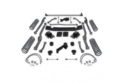 "3,5"" Extreme Duty Long Arm Lift Kit RUBICON EXPRESS..."