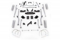 "4,5"" Extreme Duty Long Arm Lift Kit Radius RUBICON..."