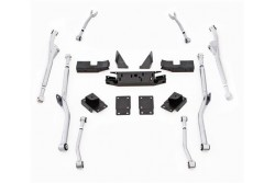 Long Arm Upgrade Lift Kit Radius RUBICON EXPRESS -...