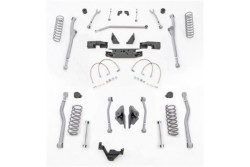 "3,5"" Extreme Duty Long Arm Lift Kit Radius Przód /..."