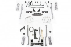 "4,5"" Extreme Duty Long Arm Lift Kit Radius Przód /..."
