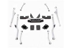 Long Arm Upgrade Lift Kit Radius RUBICON EXPRESS -...