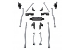 Long Arm Upgrade Lift Kit 4 Link RUBICON EXPRESS -...