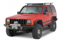 Zderzak przedni stalowy Smittybilt XRC - Jeep Cherokee XJ