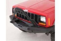 Stinger pałąk zderzaka przedniego Smittybilt XRC - Jeep Cherokee XJ