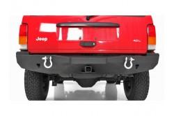 Zderzak tylny stalowy Smittybilt XRC - Jeep...