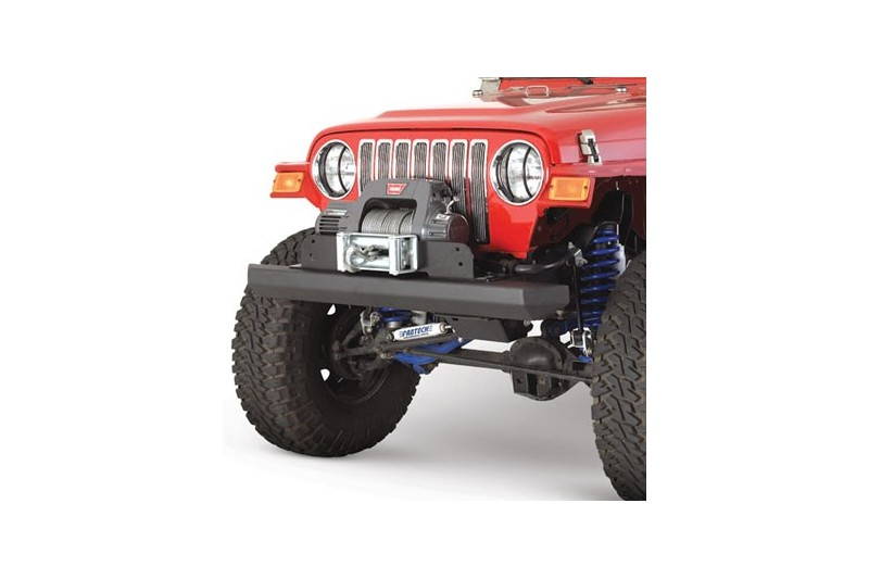 Zderzak przedni Classic Rock Crawler - Jeep Wrangler YJ