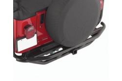 Zderzak tylny rurowy SMITTYBILT SRC - Jeep Wrangler YJ
