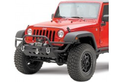 Zderzak przedni rurorowy SMITTYBILT SRC - Jeep Wrangler JK