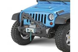 Stinger pałąk zderzaka przedniego SMITTYBILT M.O.D. - Jeep Wrangler JK