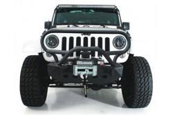 Brush Guard pałąk zderzaka przedniego SMITTYBILT M.O.D. - Jeep Wrangler JK