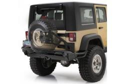 Zderzak tylny stalowy SMITTYBILT SRC Gen2 - Jeep...