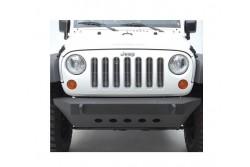 Zderzak przedni stalowy SMITTYBILT Classic Rock Crawler - Jeep Wrangler JK