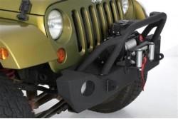 Zderzak przedni SRC Carbine SMITTYBILT - Jeep...