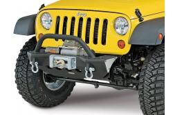 Bull bar pałąk zderzaka przedniego Smittybilt M.O.D. XRC - Jeep Wrangler JK