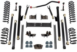 "6"" Long Arm Lift Kit zawieszenie CLAYTON OFF ROAD -..."