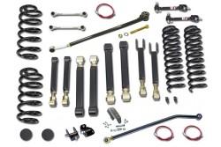 "4"" CLAYTON OFF ROAD Premium Lift Kit zawieszenie -..."