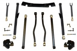 "3 - 8"" CLAYTON OFF ROAD Long Arm Upgrade Kit - Jeep..."