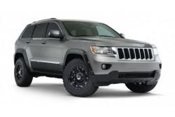 Poszerzenia nadkoli BUSHWACKER Pocket Style - Jeep...