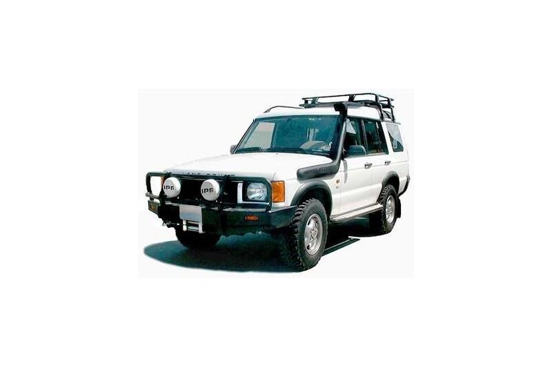 WLOT POWIETRZA LAND ROVER DISCOVERY 2 2,5TD 4,0 V8 99-2005 LEWA STRONA NADW