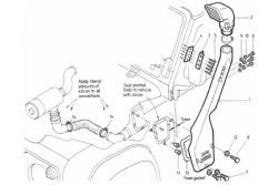 Snorkel SAFARI - Land Rover Defender 200 (DIESEL)