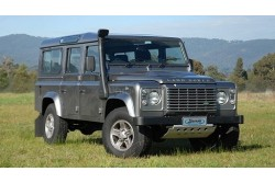 Snorkel SAFARI - Land Rover Defender TD4/TD5