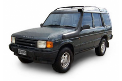 Snorkel SAFARI - Land Rover Discovery 300 z ABS