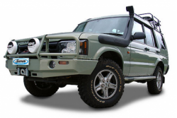 Snorkel SAFARI - Land Rover Discovery (1999-)